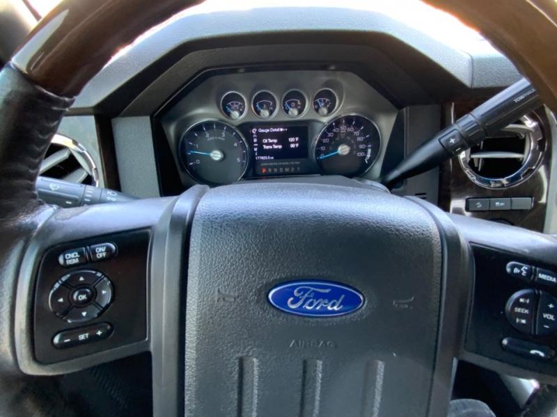 Ford Super Duty F-250 SRW 2013 price $43,995