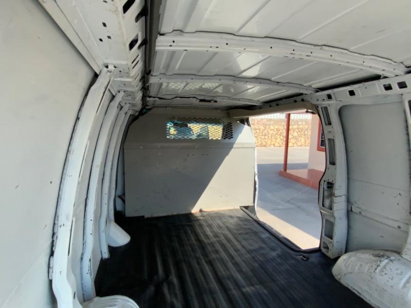 Chevrolet Express Cargo Van 2016 price $20,995
