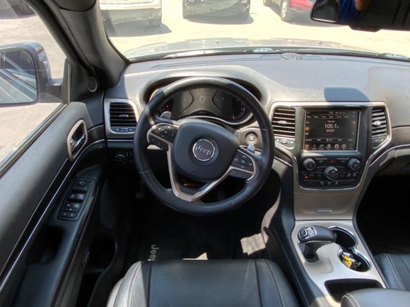 Jeep Grand Cherokee 2014 price $19,995
