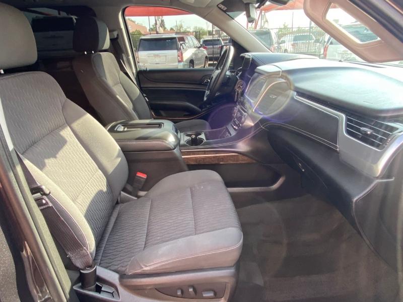 Chevrolet Tahoe 2015 price $30,995