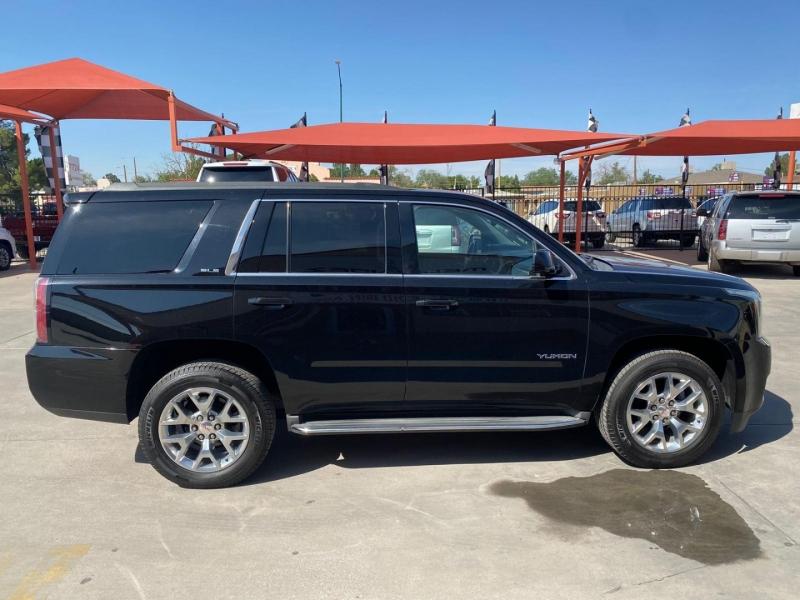 GMC Yukon 2015 price $33,995