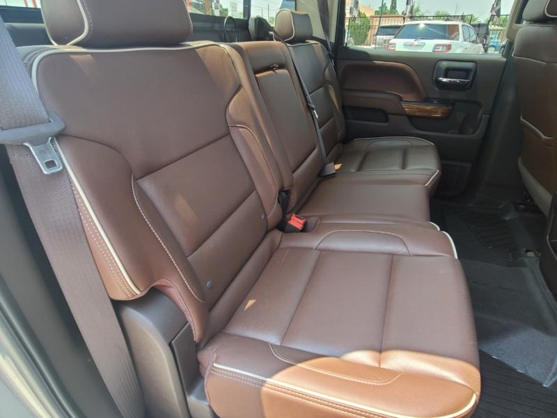 Chevrolet Silverado 1500 2017 price $43,995