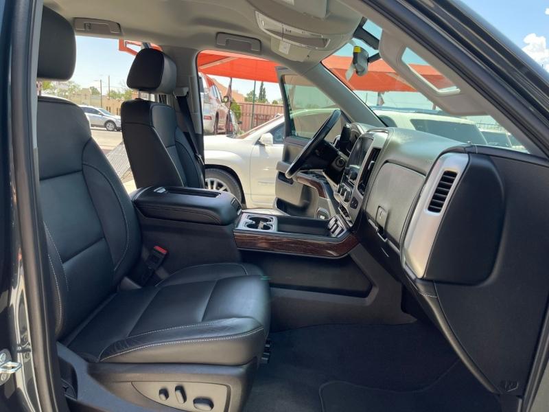 GMC Sierra 1500 2018 price $39,995