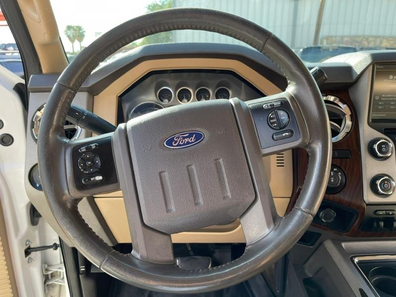 Ford Super Duty F-250 SRW 2014 price $37,995