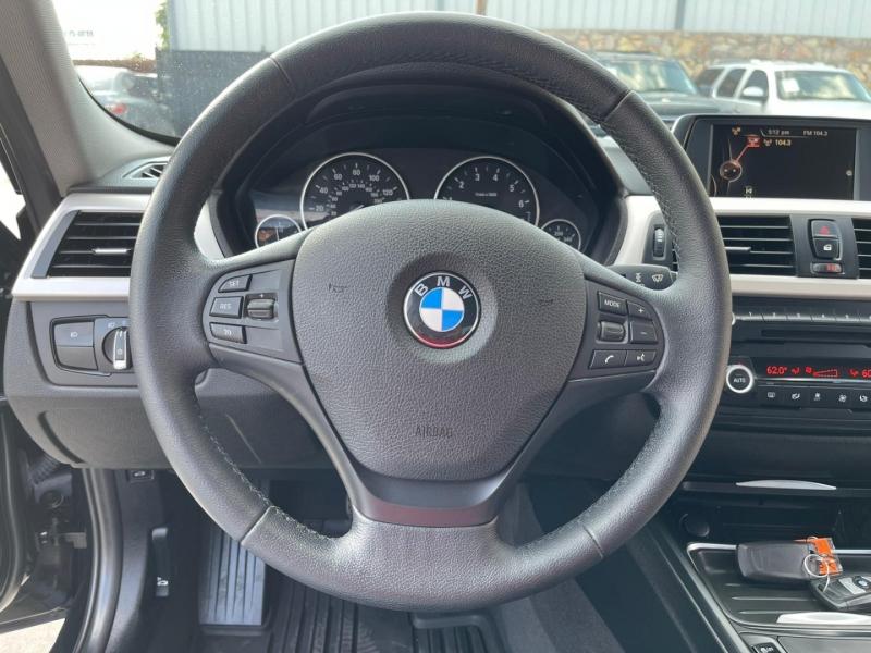 BMW 3-Series 2015 price $17,995