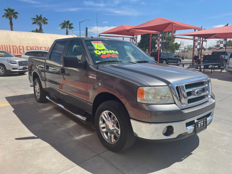 Ford F-150 2007 price $16,995