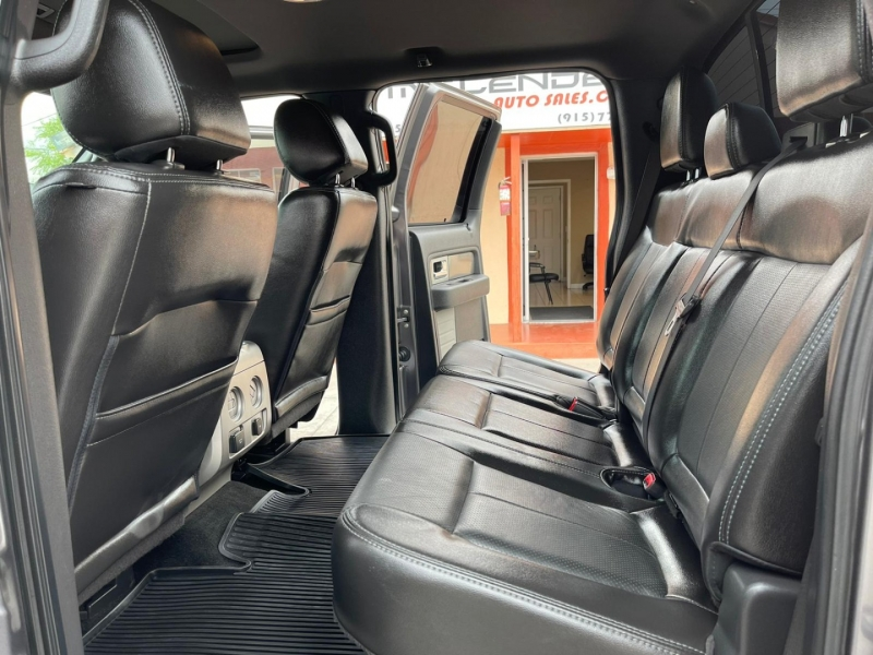 Ford F-150 2013 price $27,995