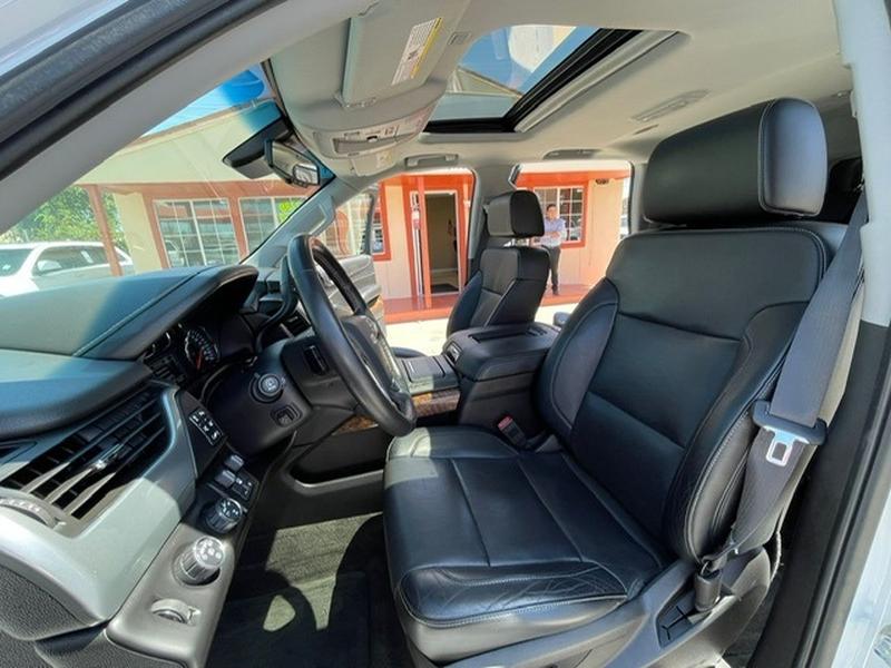 Chevrolet Tahoe 2015 price $38,995