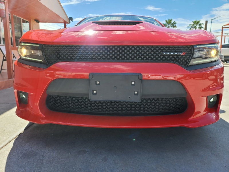 Dodge Charger 2019 price $39,995