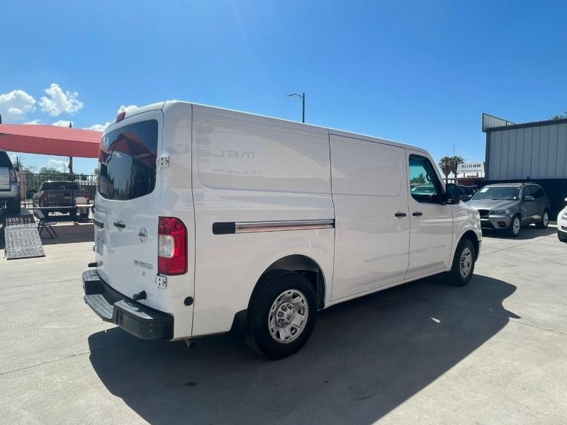 Nissan NV Cargo 2018 price $23,995