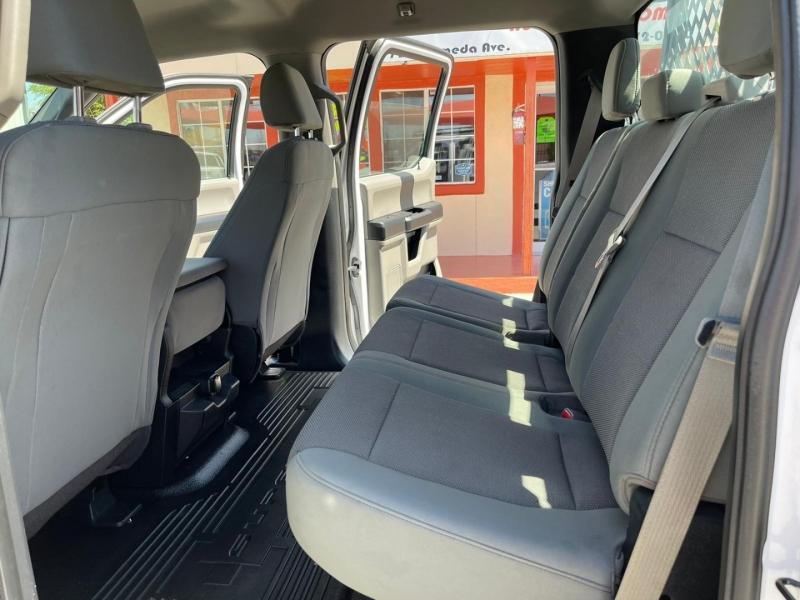 Ford Super Duty F-250 SRW 2017 price $35,995