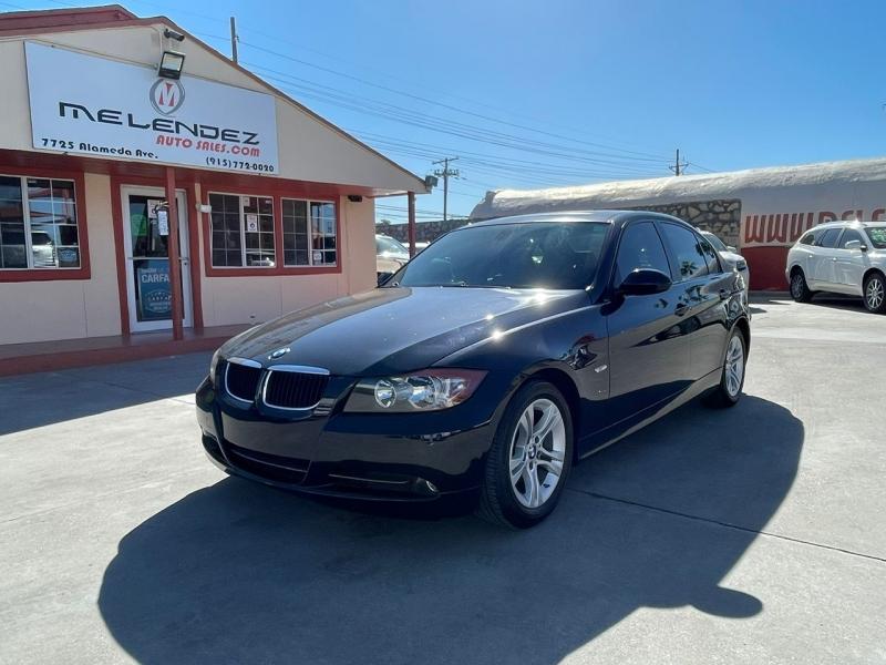 BMW 3-Series 2008 price $10,995