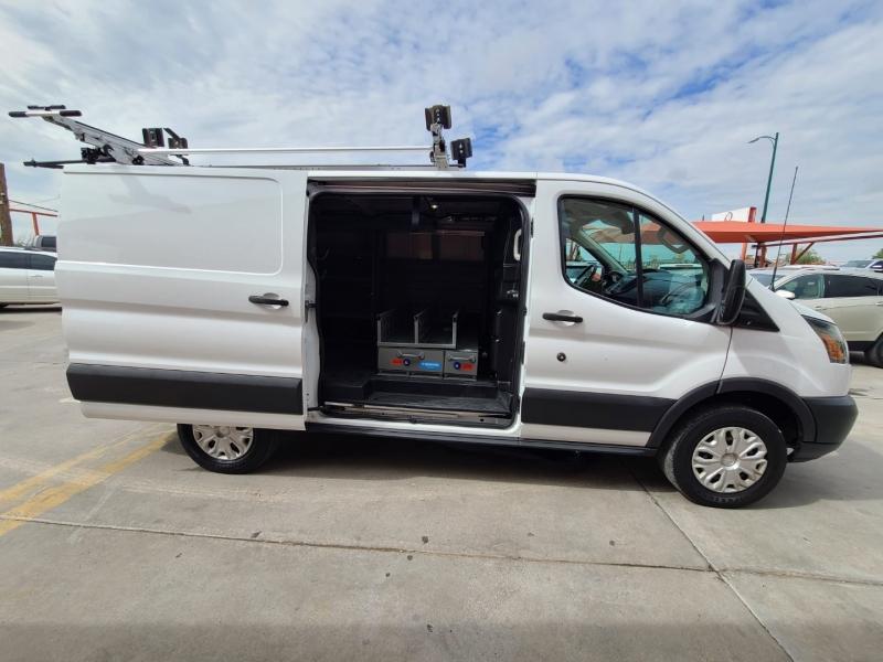 Ford Transit Van 2017 price $29,995