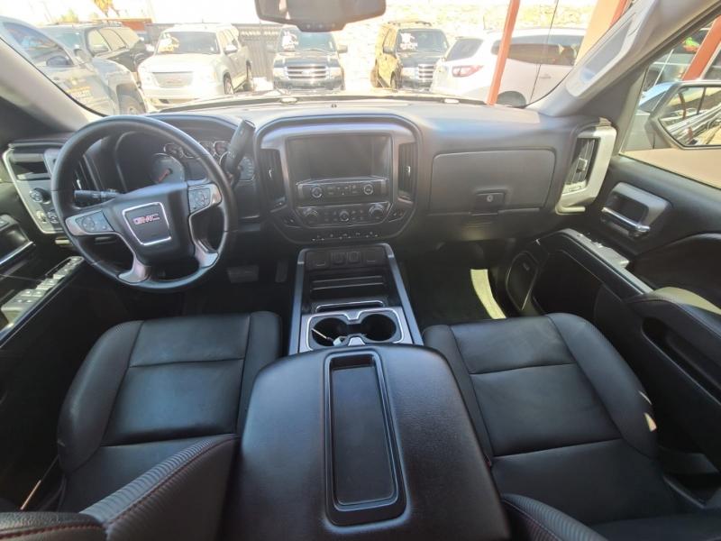GMC Sierra 1500 2015 price $36,995