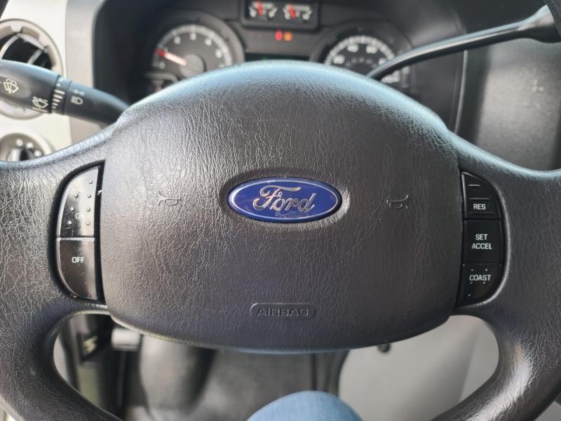 Ford Econoline Cargo Van 2013 price $18,995