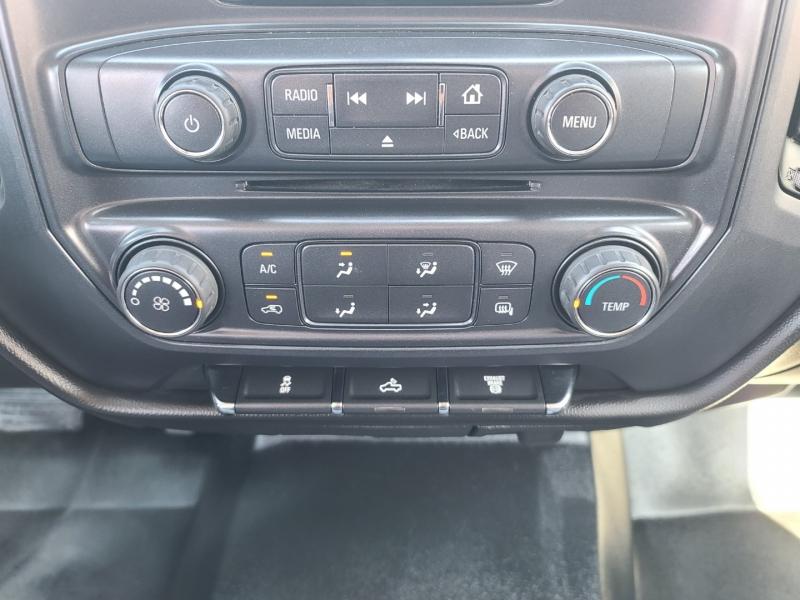 Chevrolet Silverado 2500HD 2015 price $36,995