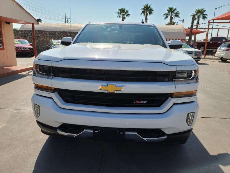 Chevrolet Silverado 1500 2016 price $36,995