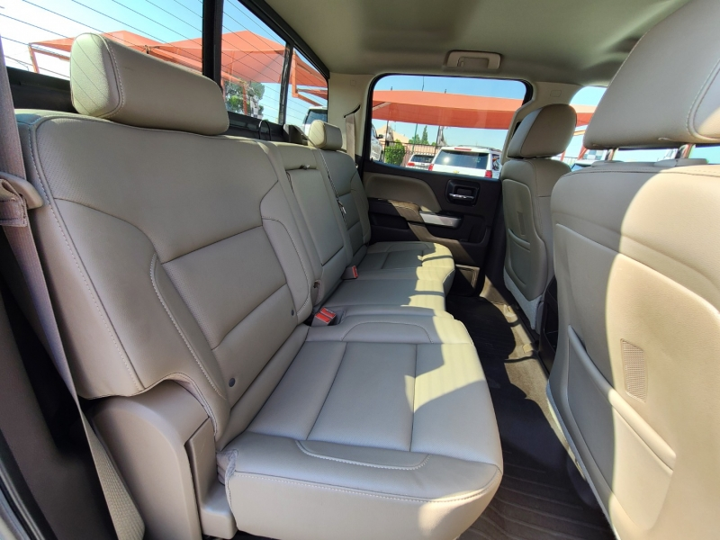 Chevrolet Silverado 1500 2015 price $35,995
