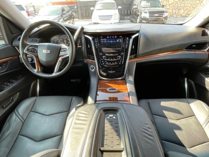 Cadillac Escalade 2015 price $44,995