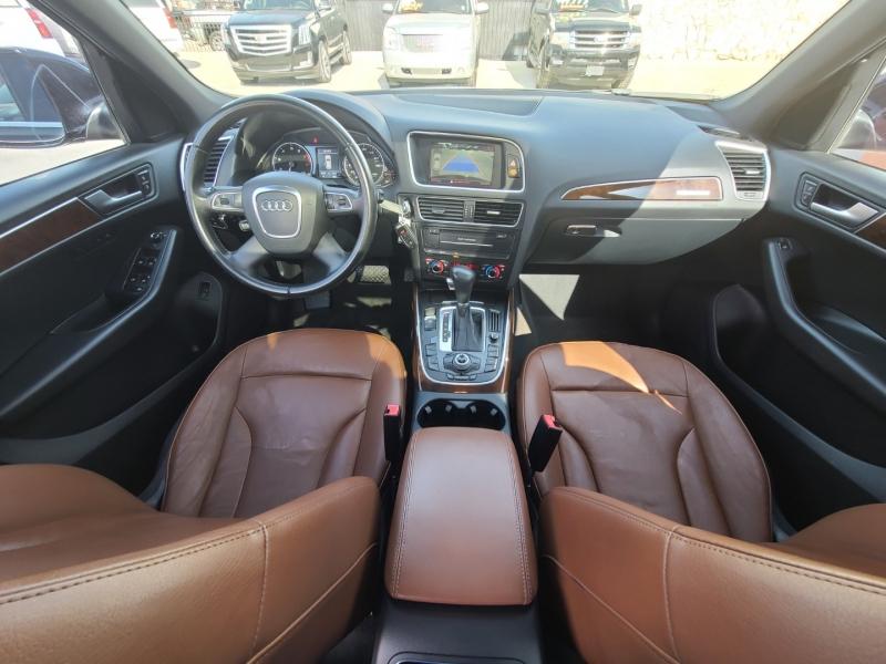 Audi Q5 2011 price $16,995