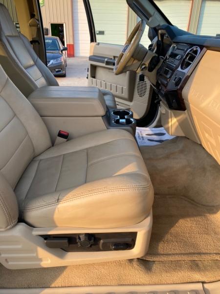 Ford Super Duty F-250 2008 price $19,900