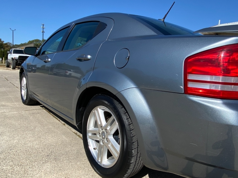 Dodge Avenger 2009 price $6,500