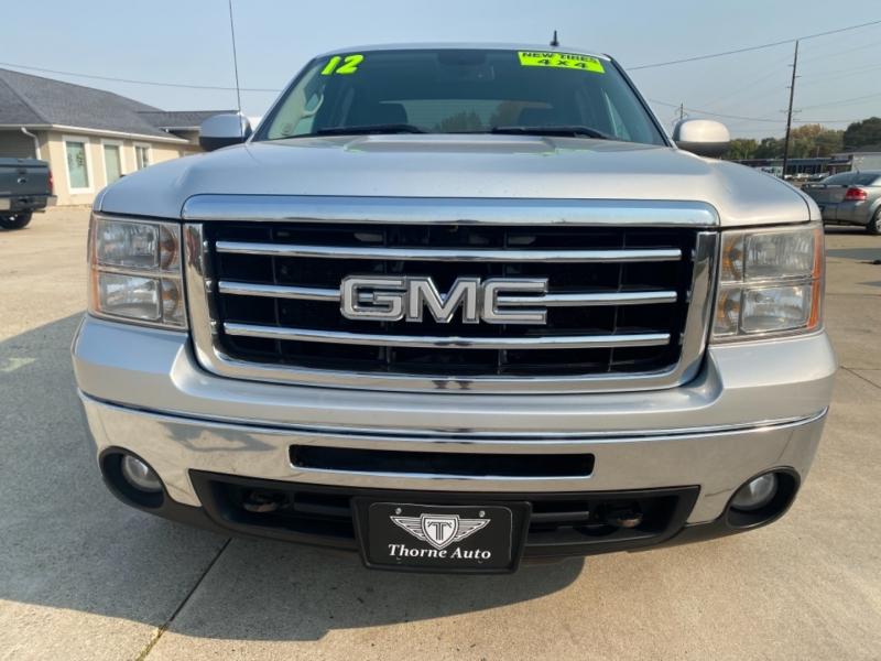 GMC Sierra 1500 2012 price $10,900