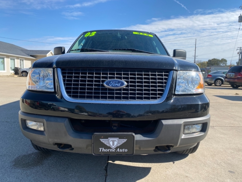 Ford Expedition 2003 price $5,500
