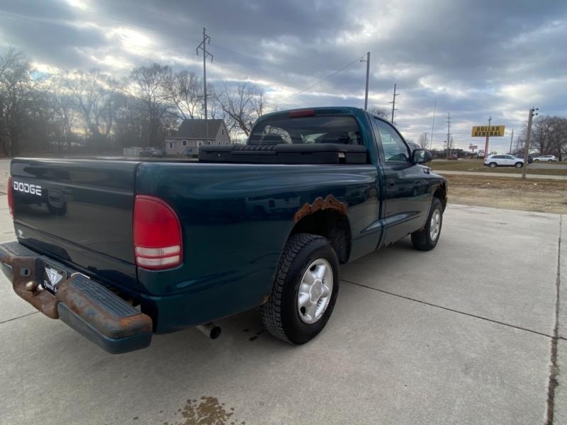 Dodge Dakota 1997 price $1,400