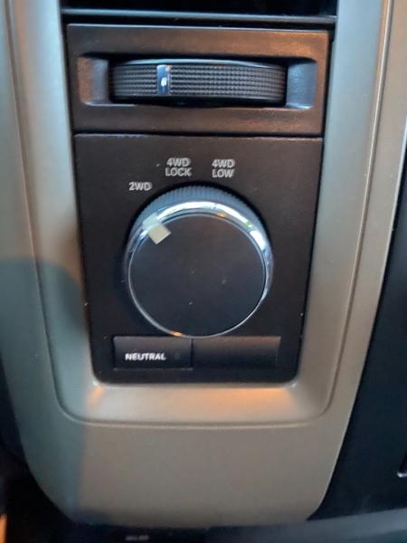 RAM 1500 2011 price $17,900