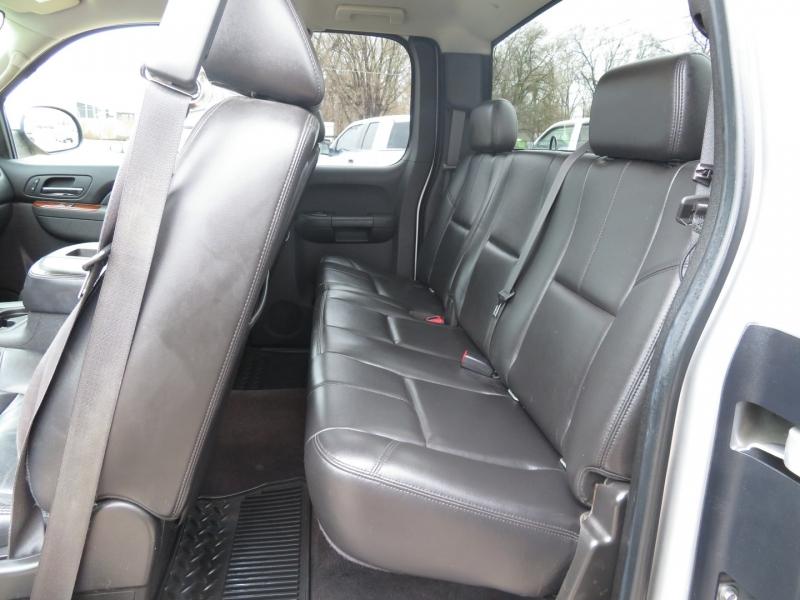 Chevrolet Silverado 1500 2010 price $18,900