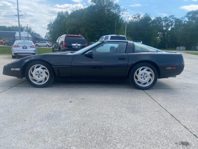 Chevrolet Corvette 1986 price $6,900
