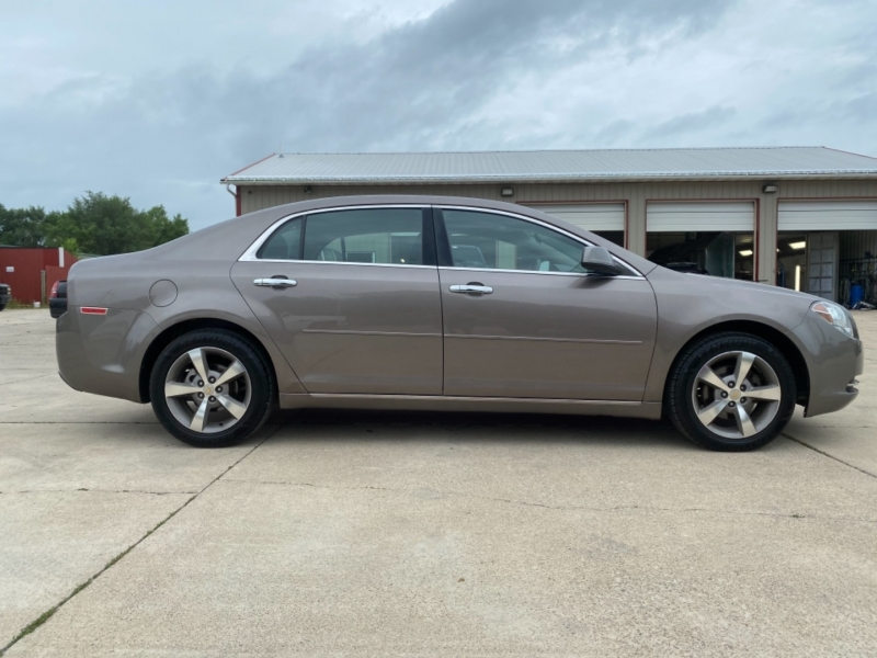 Chevrolet Malibu 2012 price $4,500