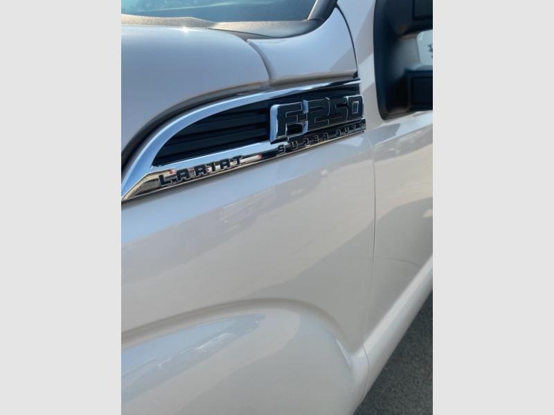 Ford Super Duty F-250 2013 price $33,900