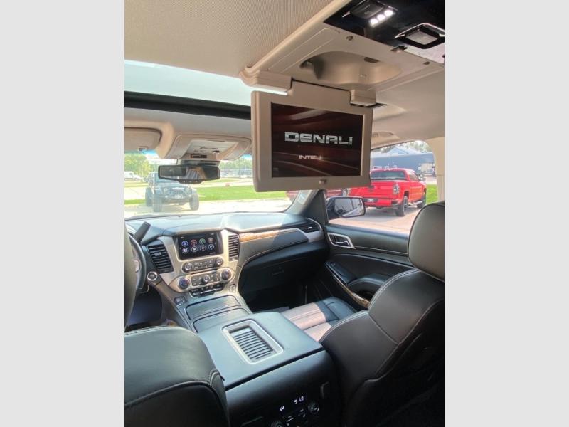 GMC Yukon 2015 price $37,900