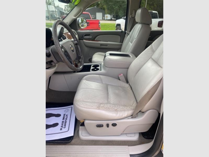 Chevrolet Silverado 1500 2007 price $13,900