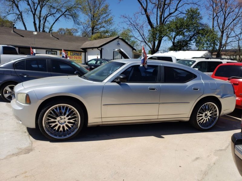 DODGE CHARGER 2006 price $5,000