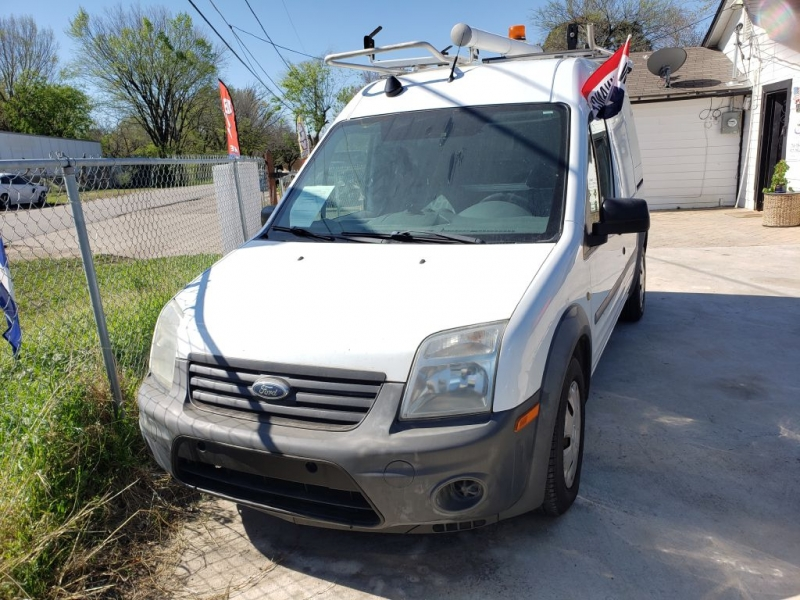 FORD TRANSIT CONNECT 2011 price $7,500
