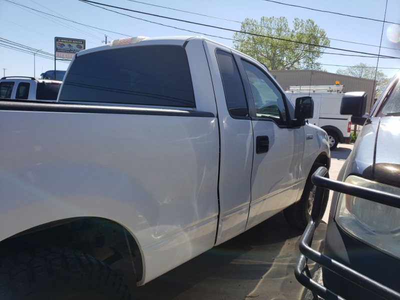FORD F150 2007 price $2,000 Down