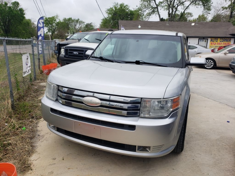 FORD FLEX 2012 price Call for Pricing.