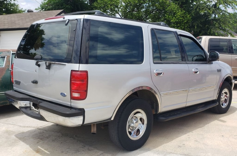 FORD EXPEDITION 1997 price $2,100