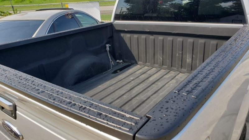 FORD F150 2012 price $16,500