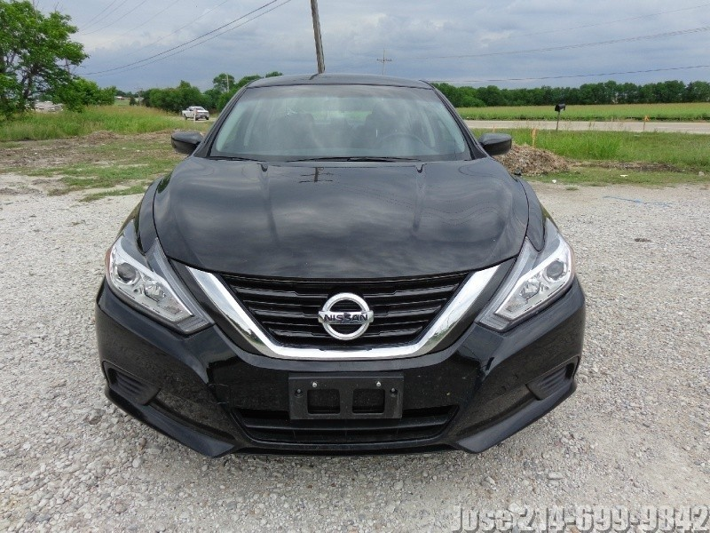 Nissan Altima 2017 price $2,000 Down