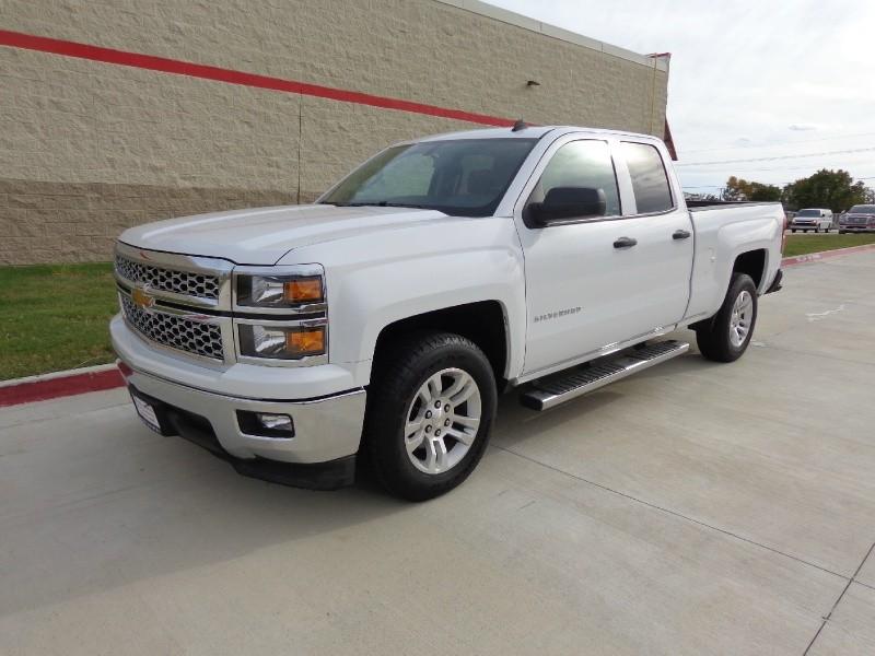Chevrolet Silverado 1500 2014 price $7,000 Down