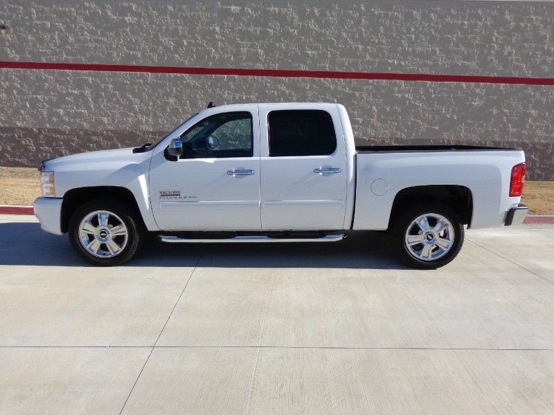 Chevrolet Silverado 1500 2013 price $4,000 Down