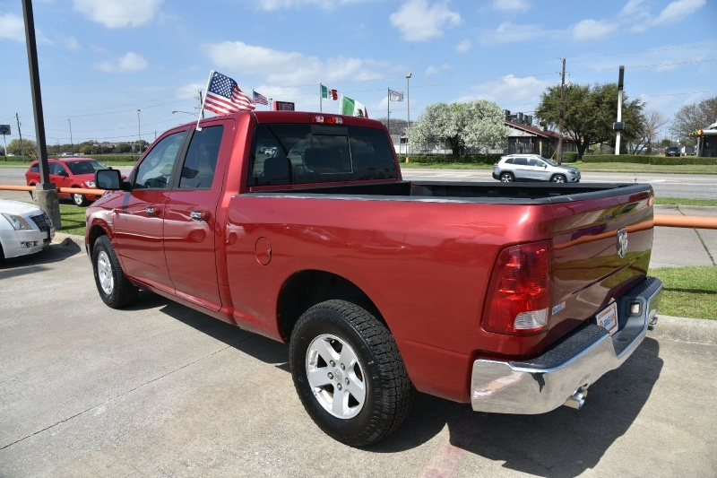 Dodge Ram 1500 2010 price $2,500 Down