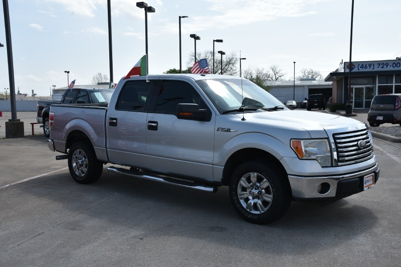 Ford F-150 2010 price $2,500 Down