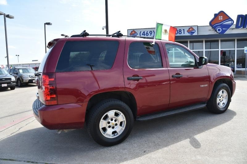 Chevrolet Tahoe 2010 price $2,000 Down