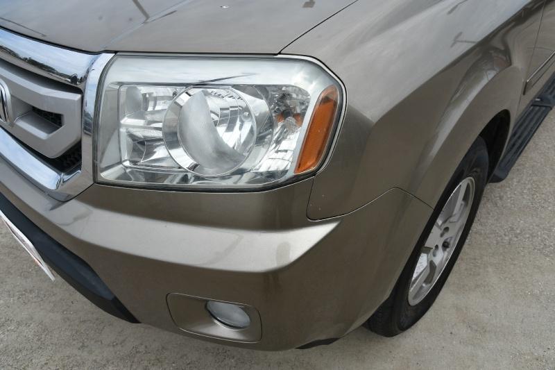 Honda Pilot 2011 price $2,000 Down