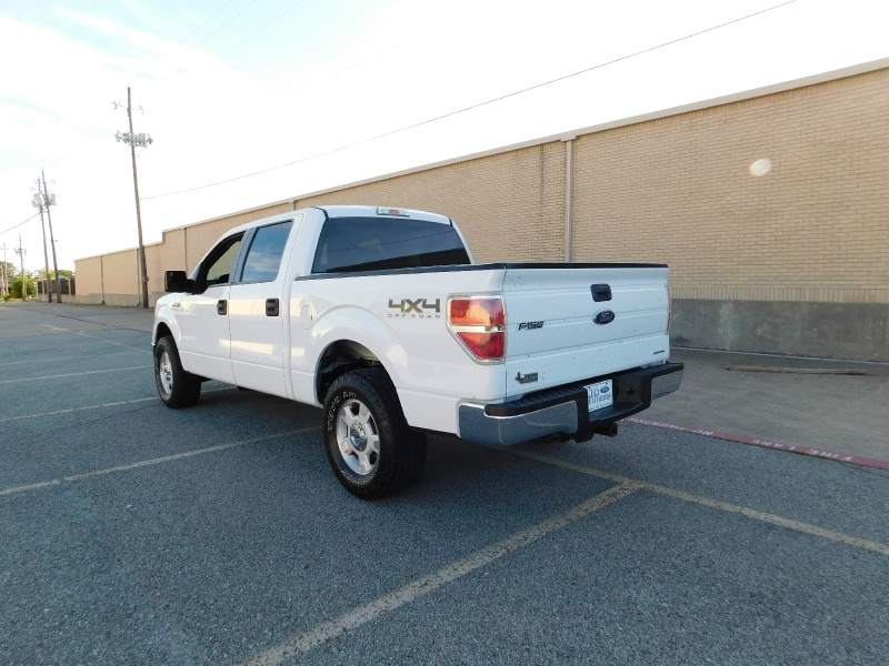 Ford F-150 2014 price $3,000 Down